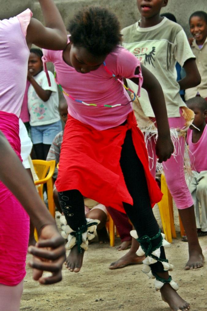 Leta 2011 dance