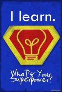 learn power
