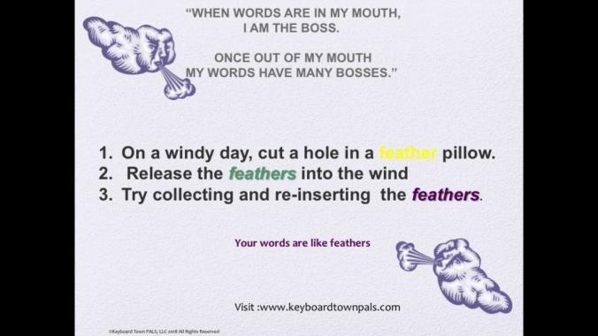 featherwords
