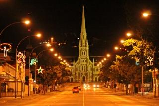 GRT Grootkerk kersaand 2012
